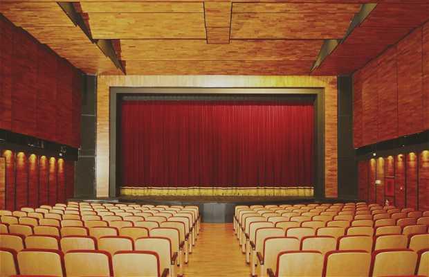 Teatro Centro