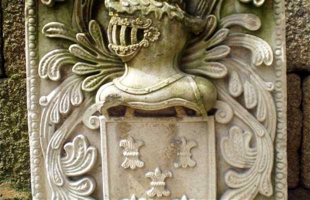 Murailles de Vila Real