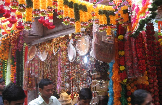 Rua Kinari Bazaar