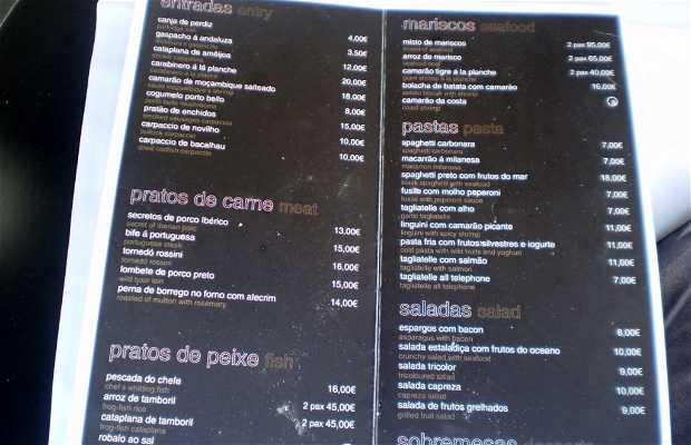 Restaurante Astória