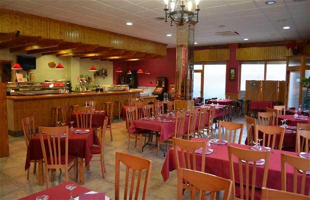 Bar Restaurante Roma