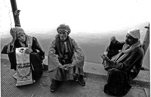 El baladí de Luxor