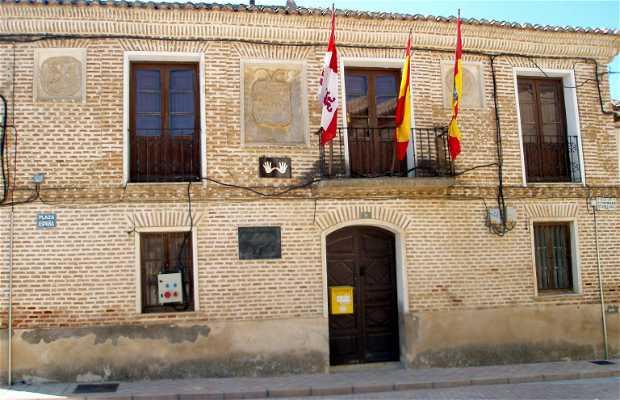 Ayuntamiento de Cisneros