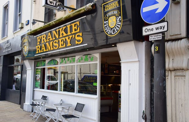 Ramseys Cafe