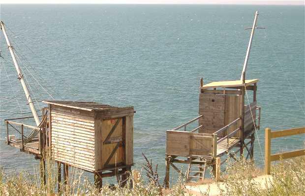 Cabanes des Pêcheurs