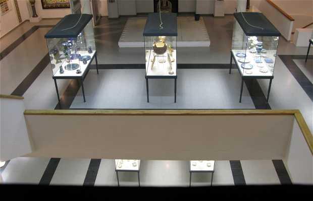 Musée de Céramique de Manises
