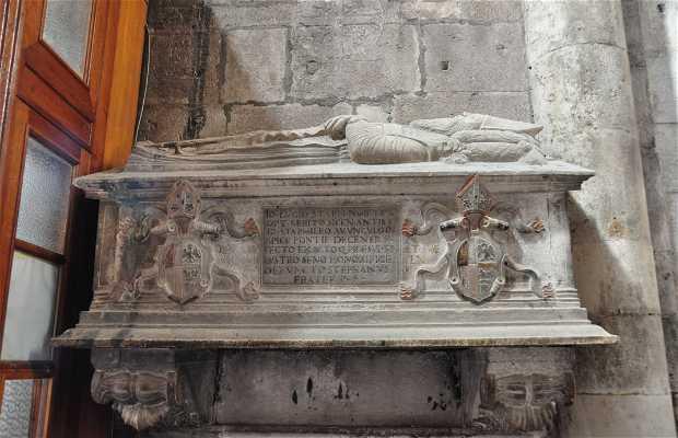 Sárcofago de Ivan ll
