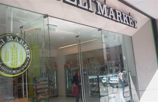 Deli Market