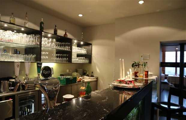 Restaurante Casino Berna