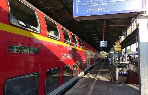 Estación de Bonn