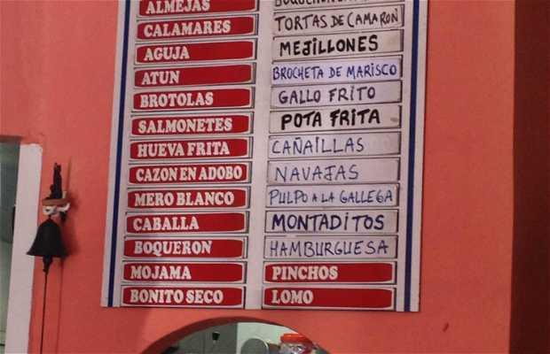 Bar Los Sobrinos