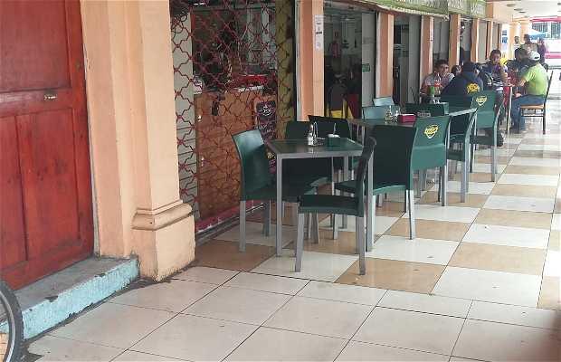 La Sureña II Restaurante