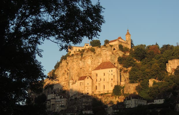 Basílica de Saint-Sauveur