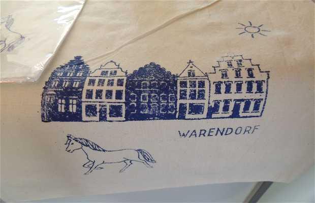 Oficina de Turismo Warendorf