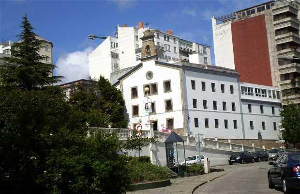 Convento delle Schiave di Ferrol