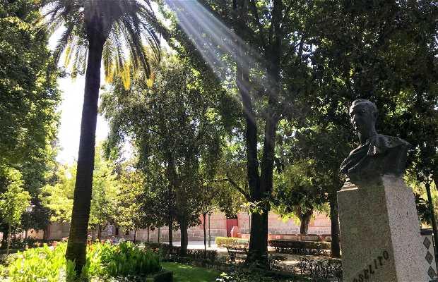 Jardins du Prado