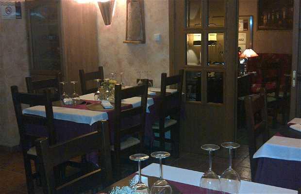 Restaurante Abuelo Rullo