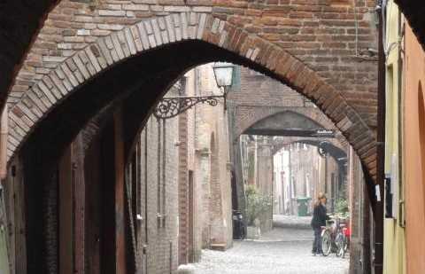 Ferrara Cathedral