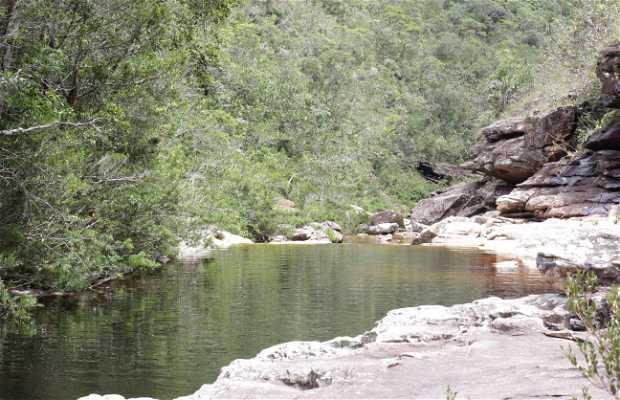 Cachoeira Congonhas