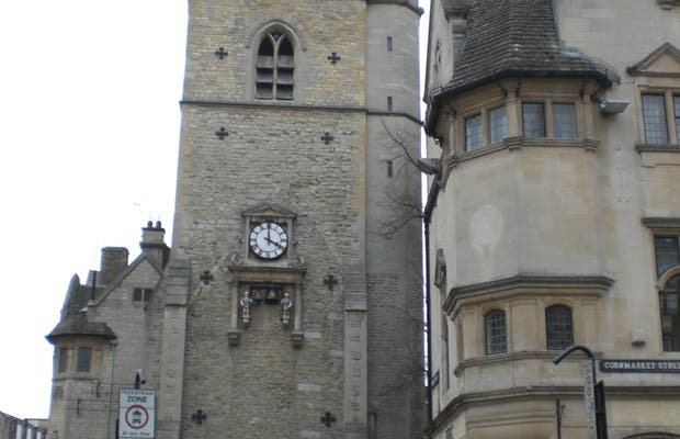 Torre Carfax