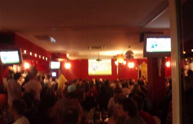 Bar Phoenix