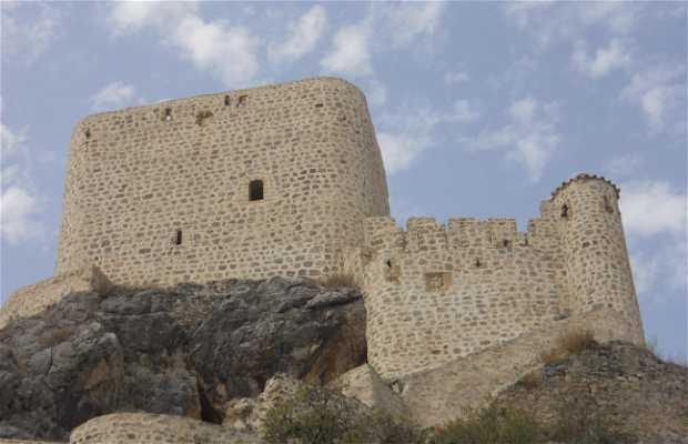Fortaleza di Olvera