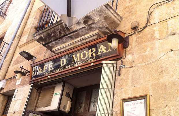 Café d'moran