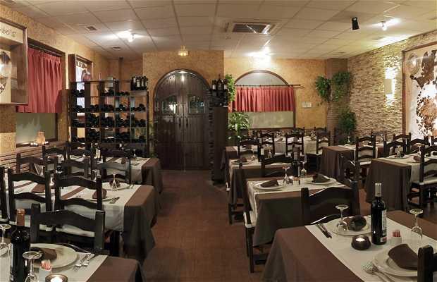 Malambo's Restaurant