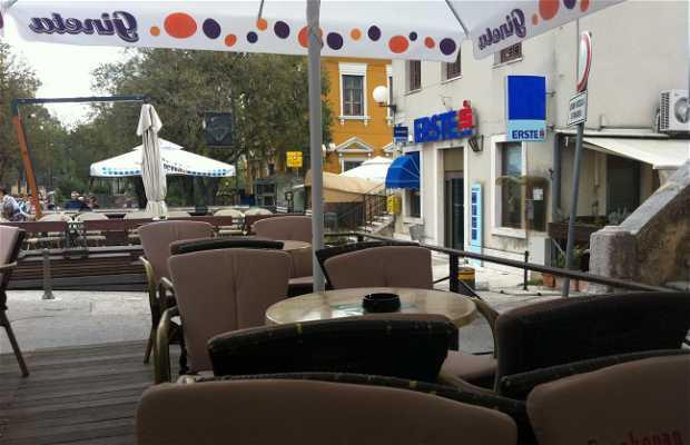 Caffé Bar Frankopan