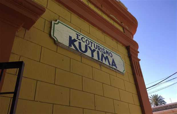 Ecoturismo Kuyima