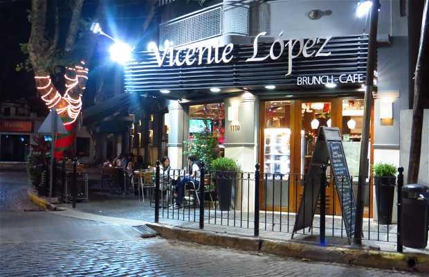 La Vicente Lopez
