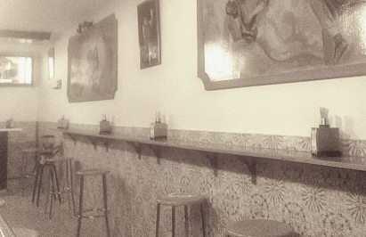 Café Bar Europa