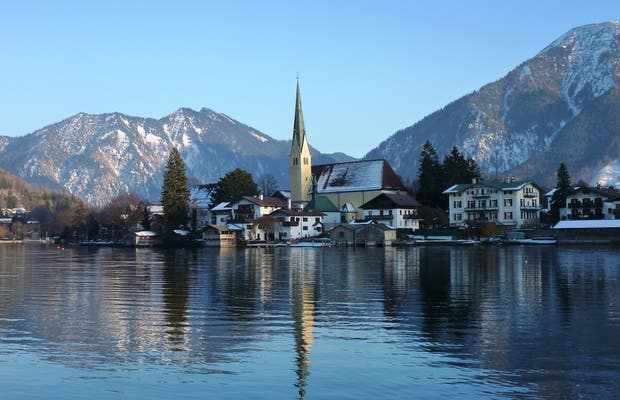 Rottach am Tegernsee