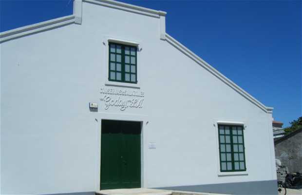Oficina de turismo en illa de arousa 2 opiniones y 5 fotos for Oficina de turismo santiago de compostela
