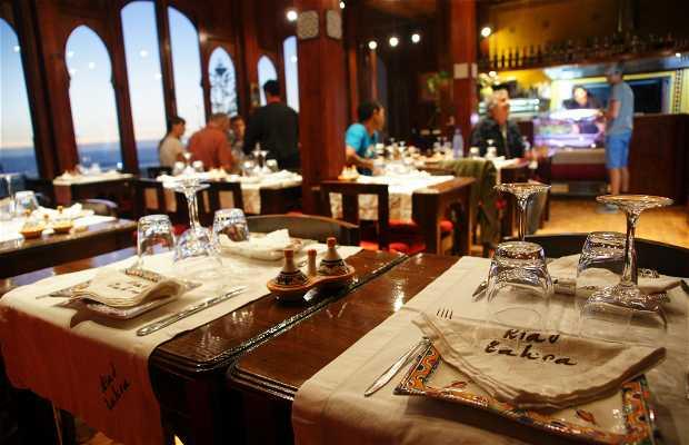 Restaurant Zahra's Grill Essaouira