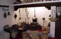 Musée Maison de Dulcinea del Toboso