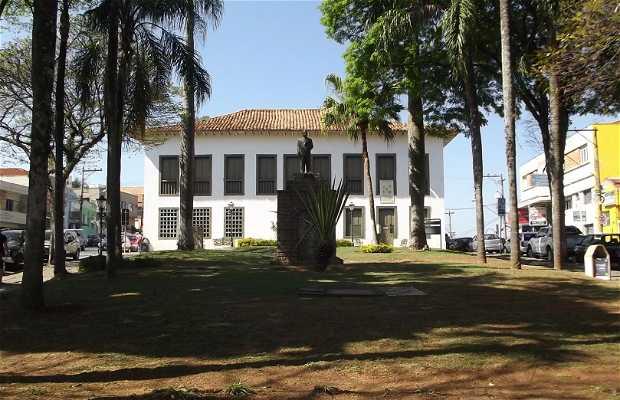 Museo Municipal João Batista Conti