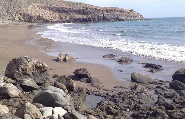 Playa de Pasito Bea
