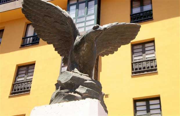 Monument de l'Aéronautique espagnole