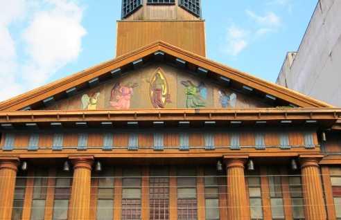 Chiesa Cattedrale di Nostra Signora del Carmine