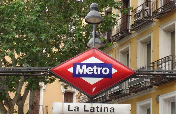 La Latina Barrio Del Viejo Madrid En Madrid 9 Opiniones Y 102 Fotos