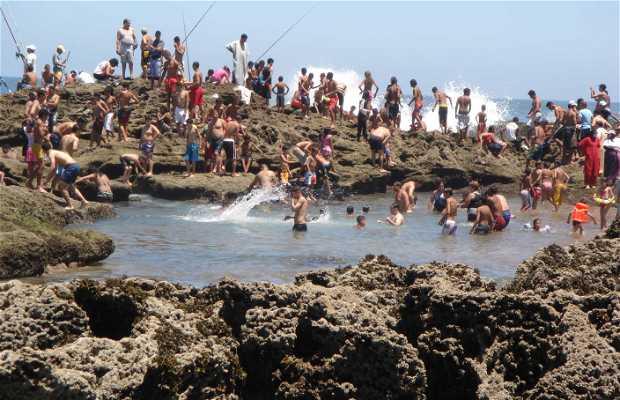 Playa Paloma