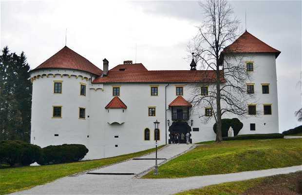 Castillo de Bogensperk