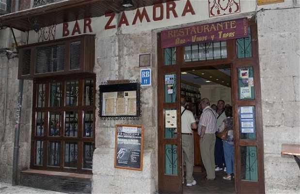 Restaurante Zamora