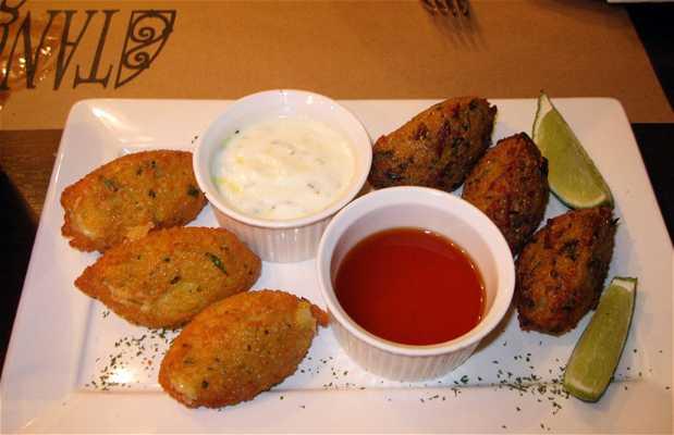 Restaurante Tanger