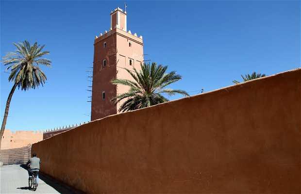 Grande mosquée de Tiznit
