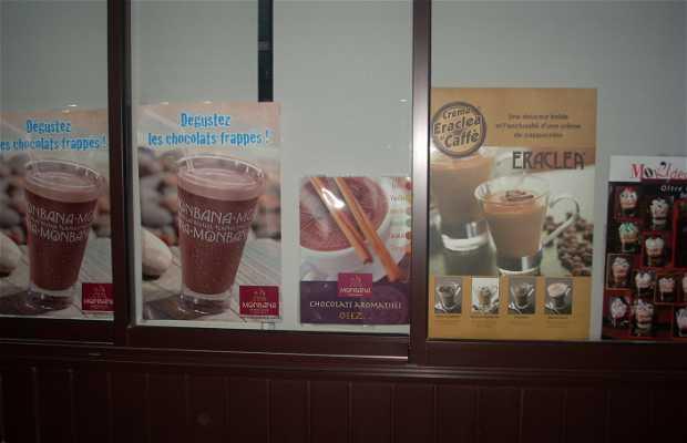 Origin'all Cafe