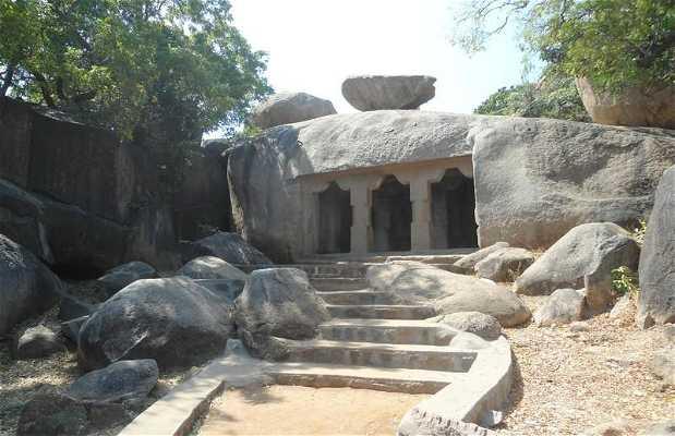 Dharmaraja Mandampam