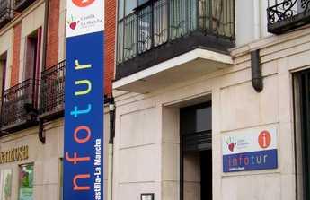 Oficina de turismo de guadalajara en guadalajara 1 opiniones y 3 fotos - Oficina de turismo guadalajara ...