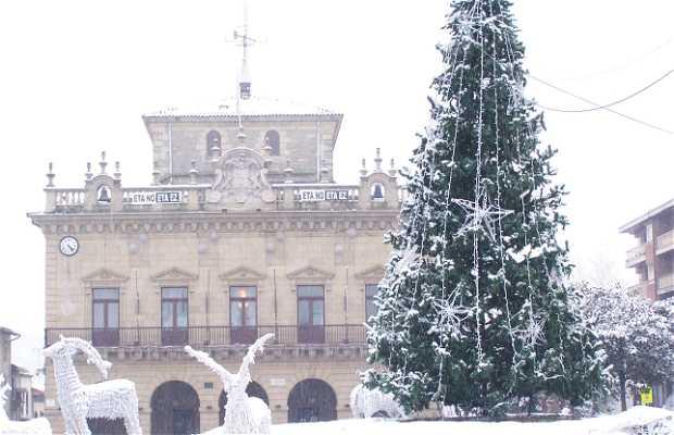 Mairie d'Irun